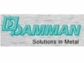 Damman Zoetermeer Solutions in metal